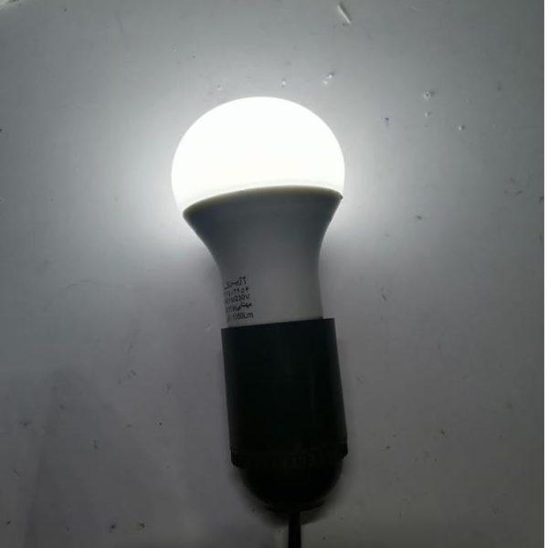 تعمیر لامپ های ال ای دی قسمت ششم