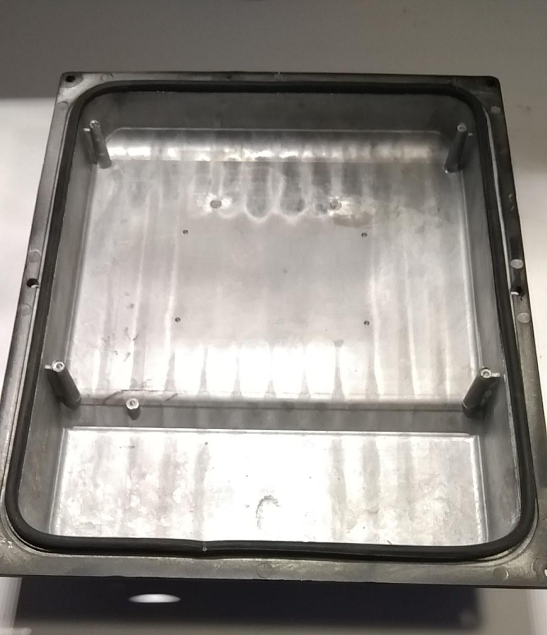 بدنه کامل پروژکتور ال ای دی 50-70 وات